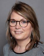 Natasha De Beaudrap format identité web